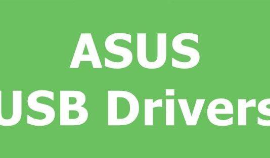 Asus ZenFone USB Drivers