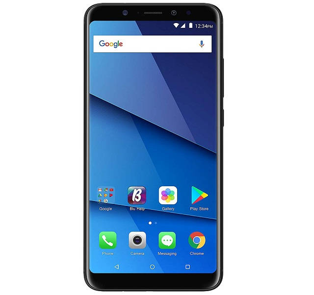 BLU Vivo XL4 Plus price; BLU Vivo XL4 Plus Uk, BLU Vivo XL4 Plus release date