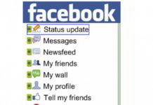 Facebook Messenger for Java Phones