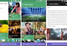 HTC Blinkfeed APK