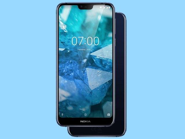 Nokia 7.1 UK Price; Nokia 7.1 europe