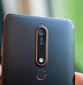 Nokia 7.1/Nokia 7.1 Plus