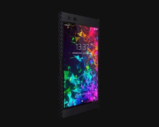 Razer Phone 2 Kevlar Case
