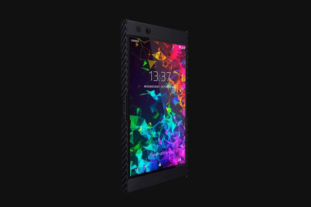 Razer Phone 2 Kevlar Case