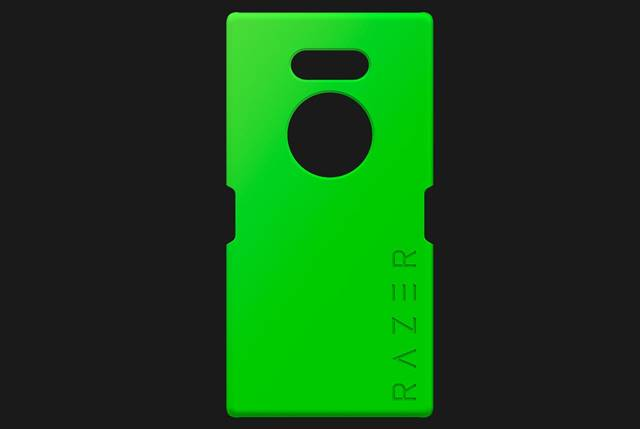 Razer Phone 2 Word Case