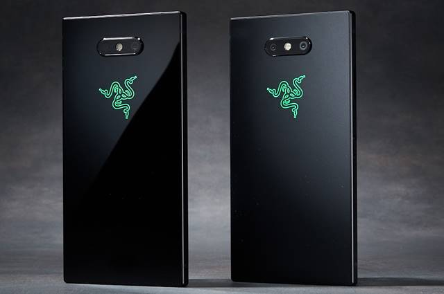 Razer Phone 2 price in US/UK