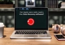 Apple Mac Data Recovery software