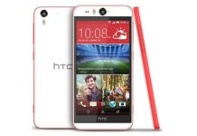 HTC Desire Eye Marshmallow update