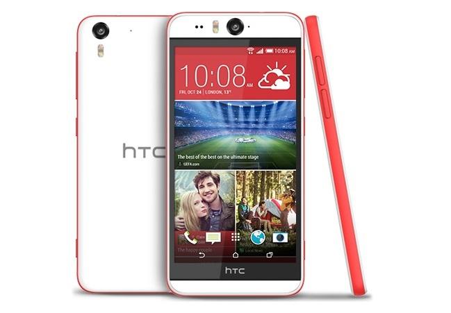 HTC Desire Eye Marshmallow update