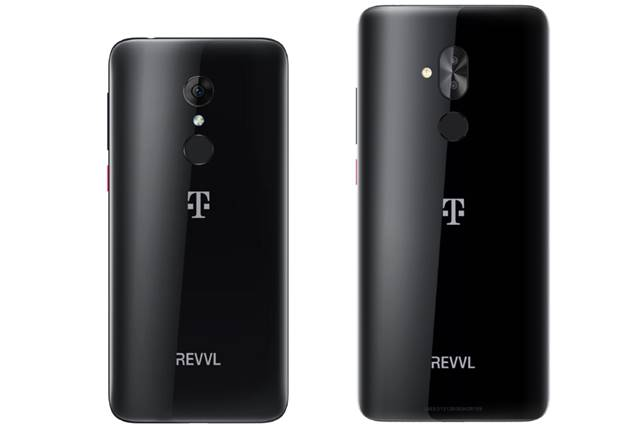T-Mobile Revvl 2 Revvl 2 Plus