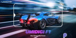 UMIDIGI F1 price, UMIDIGI F1 specs, UMIDIGI F1 features