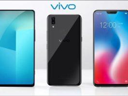 Upcoming Vivo Mobiles