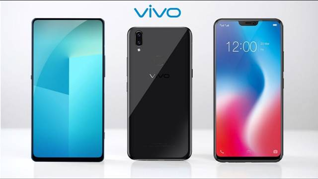 Upcoming Vivo Mobiles
