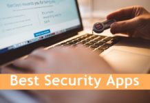 Best Cyber Security Apps 2019
