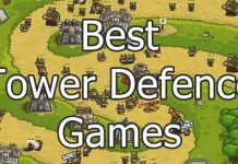 Best Tower Defence Games