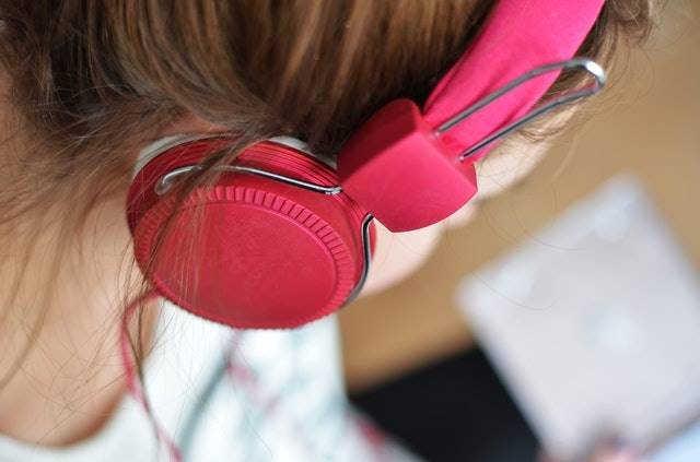 Headphones comfort