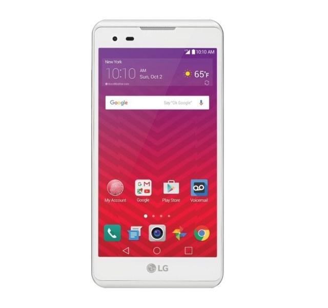 LG Tribute HD