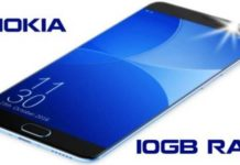 Nokia Edge 2019 specs, release date, specifications