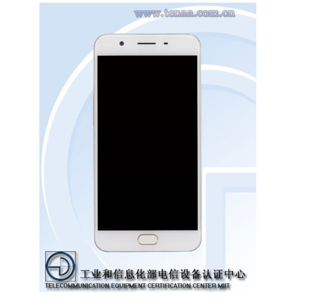 Oppo A59 Dual