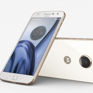 Motorola Moto M Style