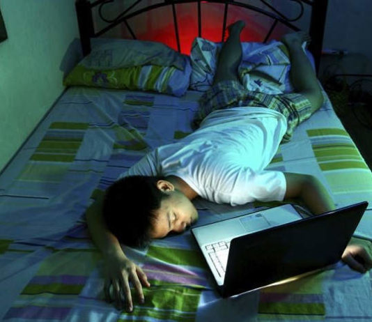 Electronic Gadgets effects on Students