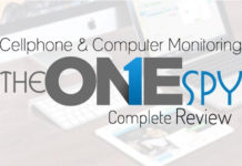 OneSpy Cell Phone