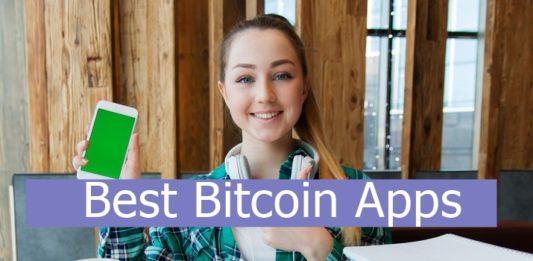 Best Bitcoin Applications