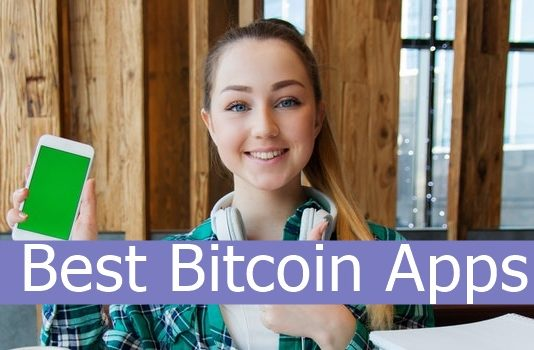 Best Bitcoin Applications