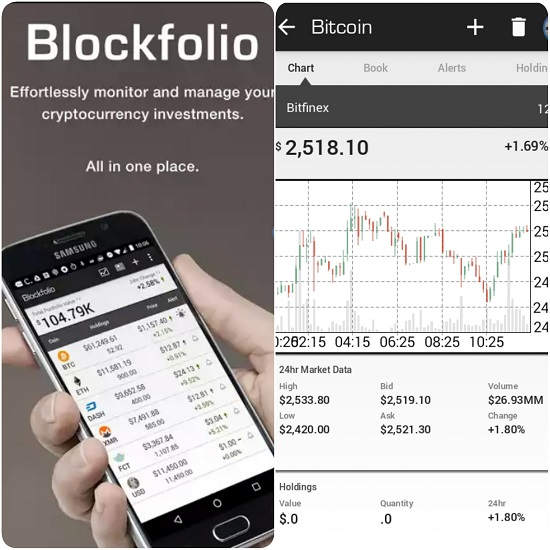 Block Folio