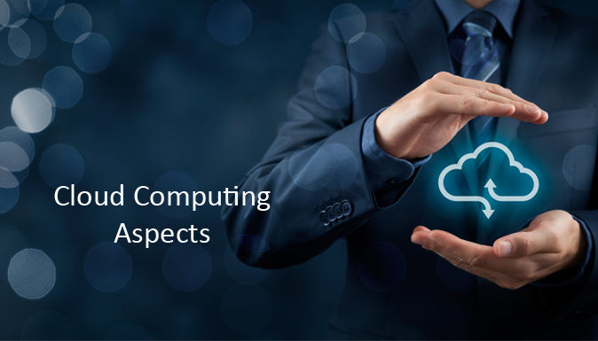 Cloud Computing meaning