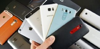 Mobile phone loan