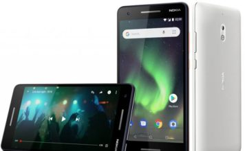 Nokia 2.1 Android Pie update