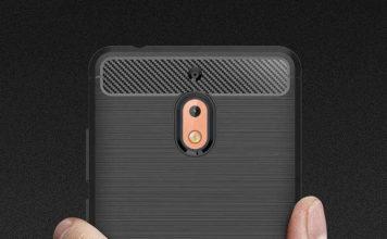Nokia 2v screenshot