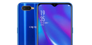 Oppo F1 specifications