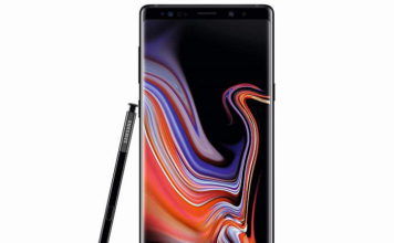 Samsung Galaxy Note 10 specifications, Samsung Galaxy Note 10 pros