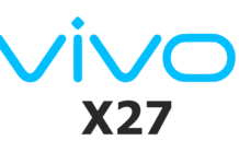 Vivo X27 release date; Vivo X27 specifications