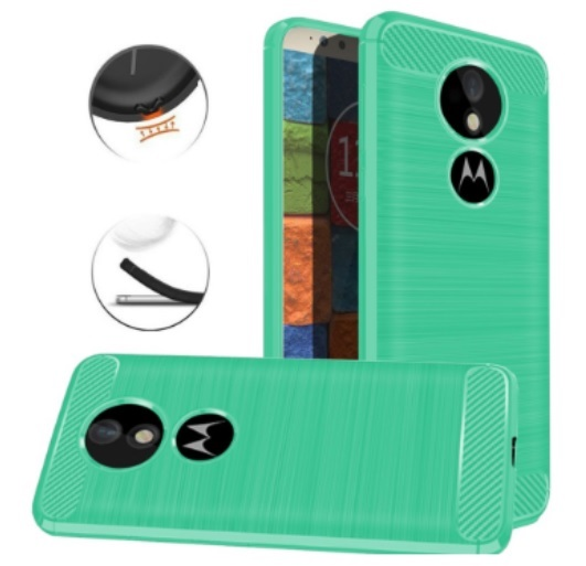 Dretal soft TPU phone case