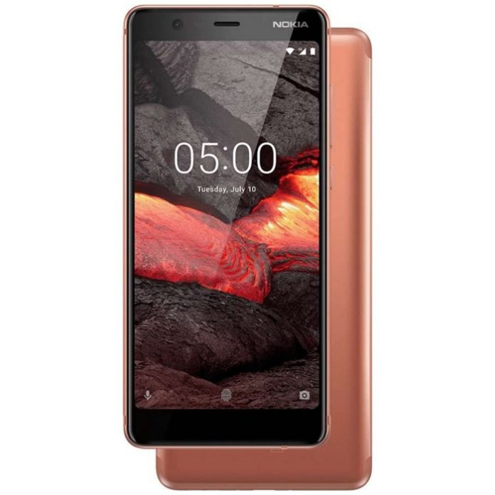 Nokia 5.1 Phone