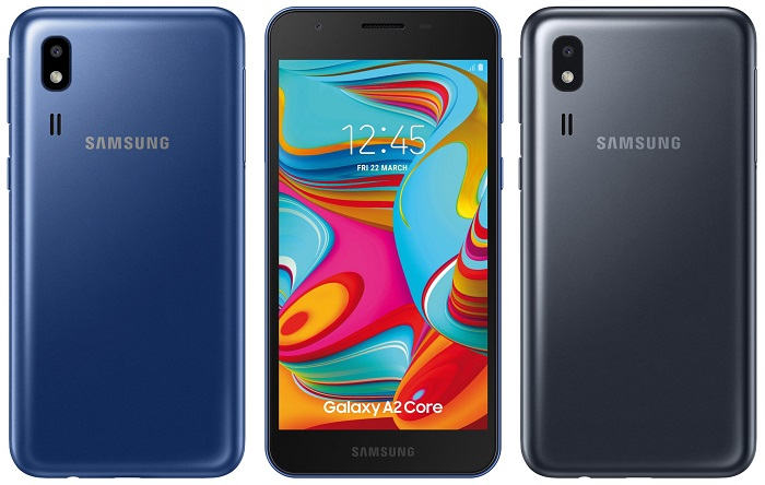 Samsung Galaxy A2 Core specifications, Samsung Galaxy A2 Core UK, Samsung Galaxy A2 Core us price