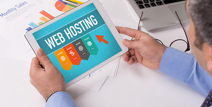 Web Hosting problems