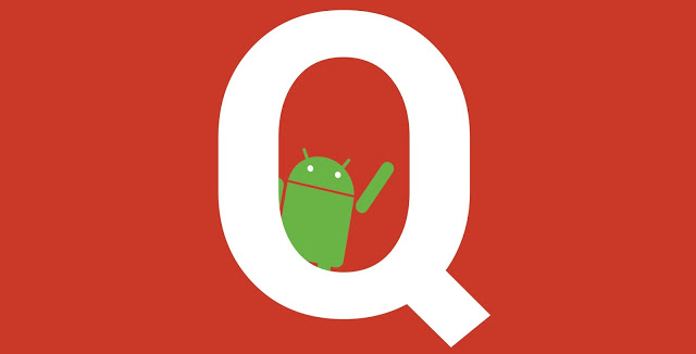 Android Q version