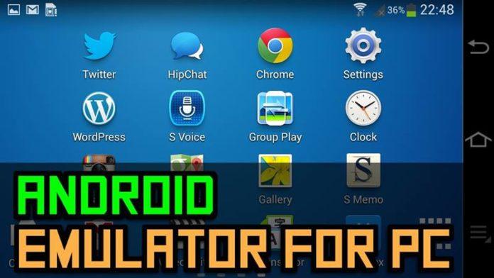 desktop emulator for pc