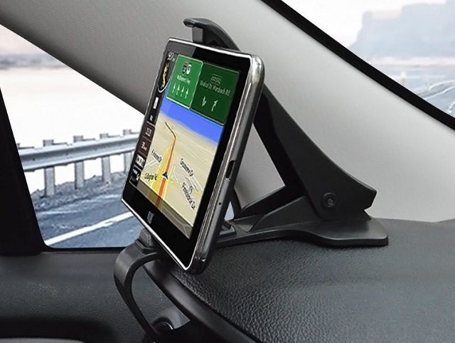 Car iPad holder