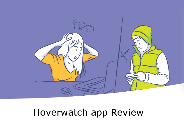 Hoverwatch app Review