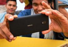 Nokia 1 Plus UK