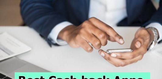 best Cash back apps