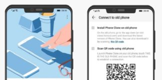 Download Huawei Phone Clone Apk for Android