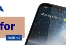 Nokia 4.2 case