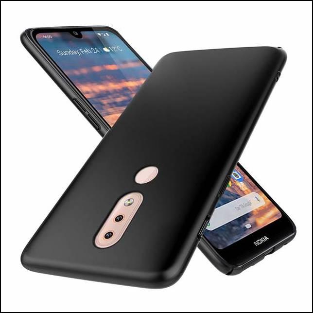 Nokia 4.2 case cover