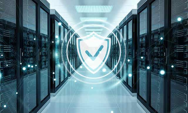 Secure web servers